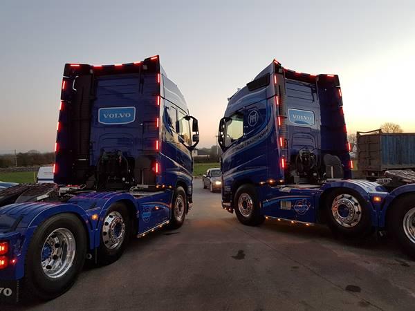 Hastings Transport in Cavan )