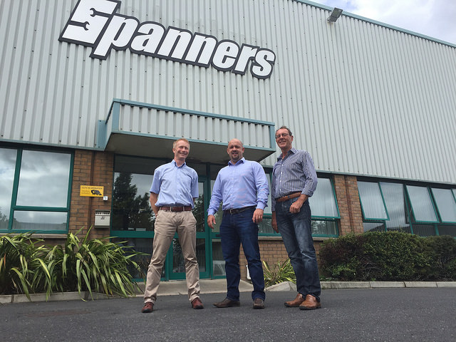 Spanners and VPG)