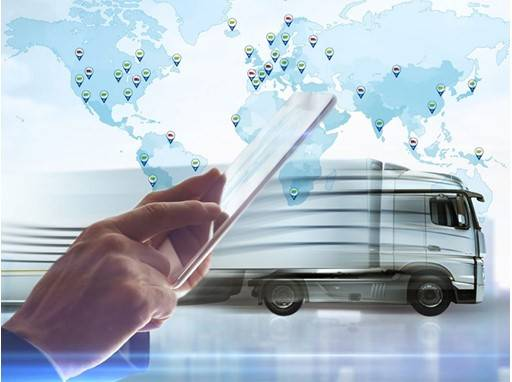 Connected Fleet Management Solutions)