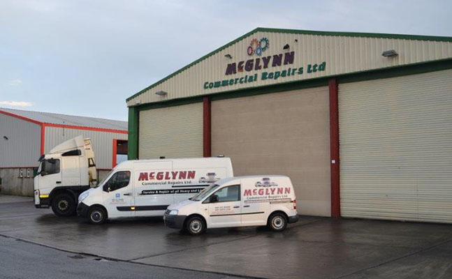 McGlynns pride themselves on their ability to provide swift and accurate troubleshooting.)