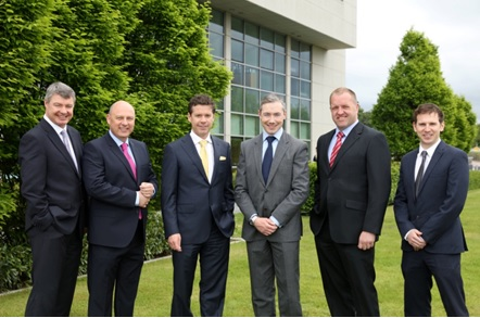 Close Brothers increases financial support in Ireland with five key appointments)