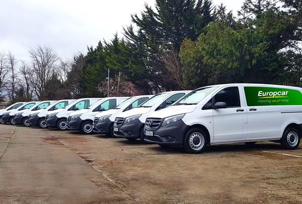 Europcar Vito Classic)