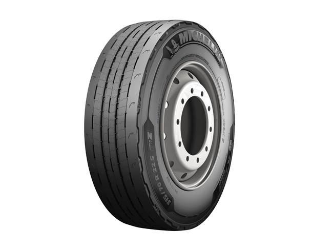Michelin X Line Energy Z2)