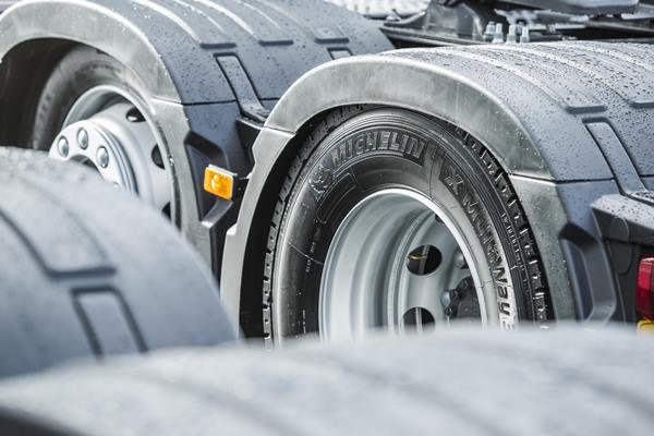 Michelin tyre advice)