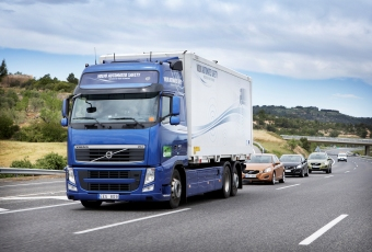 Road tax could be changed for HGV trucks)