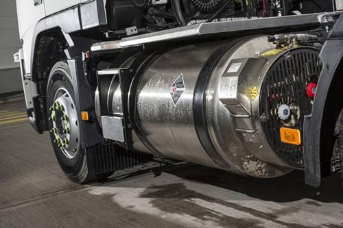 Sparkling diesel trial)