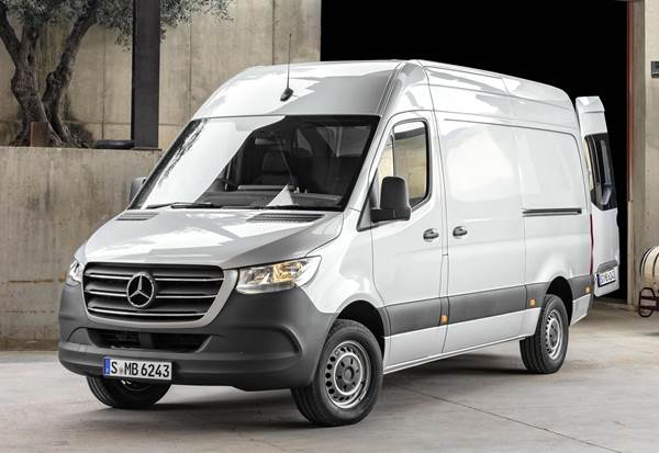 Sprinter Van)