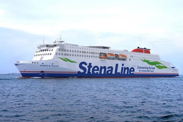 Stena Line RoPax ferry)