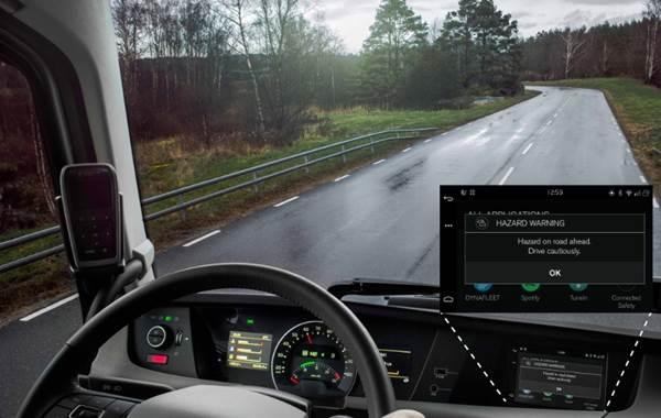 Volvo safety)