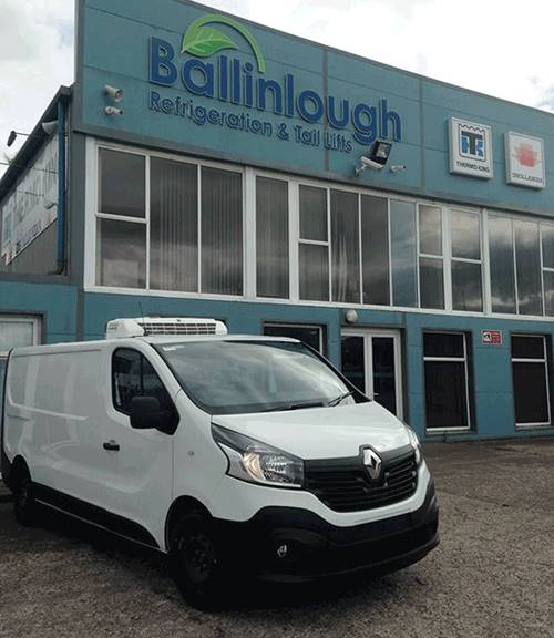 Ballinlough Refrigeration)
