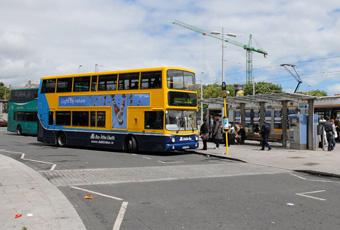 dublin bus)