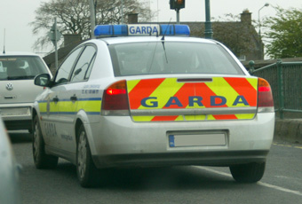 Gardai are cracking down on the scam)