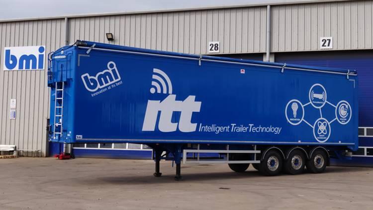 bmi Intelligent Trailer Technology)
