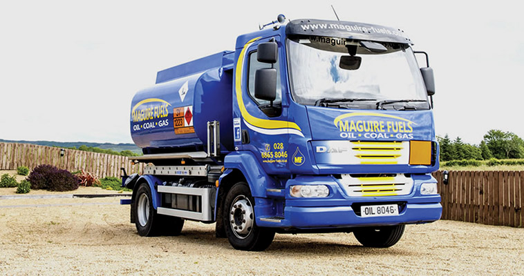 Maguire Fuels provide a solution to all heating needs, whether for domestic, commercial or agricultural use.)