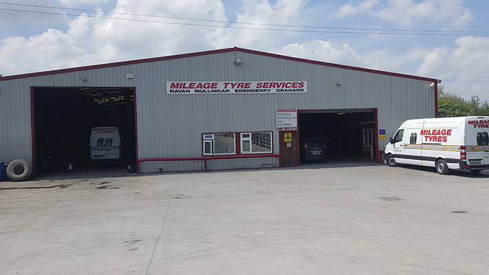 Mileage Tyres specialise in the supply of tyres and related products to the tyre industry.)