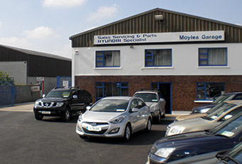 Moyles Garage offers the complete package.)