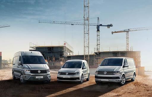 Volkswagen Commercial Vehicles)